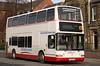 Stanley Travel: 6024 LK03NJV Volvo B7TL/Plaxton President