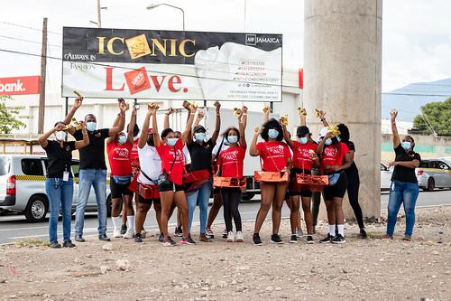 2021 ICD: Jamaica