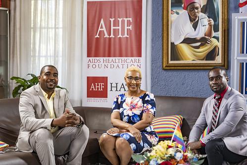 2021 ICD: Haiti