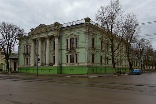 Taganrog 175 ©  Alexxx Malev