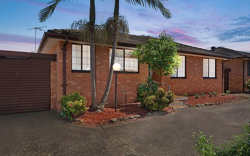2/20-22 St Georges Rd, Bexley NSW 2207
