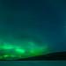Polar Vortex Aurora