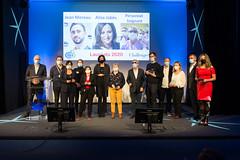 Prix du Leadership 2020