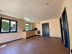 Kleine Wohnung 9