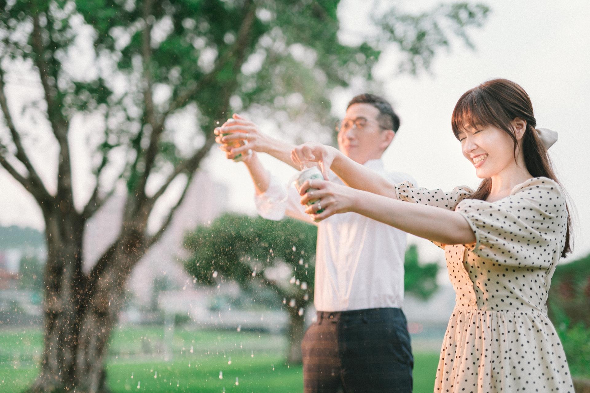 [自助婚紗-fountain] 2020.05.15