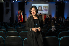 Dr. Emmanuelle Candas