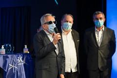 Gilbert Montagné, Christian Montabrun, Didier Pitelet