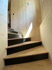 Eingangsbereich Treppe