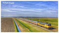 """NSI 1752 """"IC-Berlijn"""" Swifterband ( NL)"""