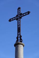 Croix des Esparzales @ Thorens