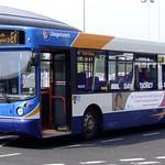 Stagecoach - 21143 - R243 KRG