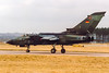 Panavia Tornado IDS 43+02 'G-21' Tri-National Tornado Training Establishment / Standards Squadron