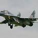 Mikoyan-Gurevich MiG-29A '56'