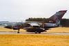 Tornado GR1 ZA463 'AJ-J' 617 Squadron