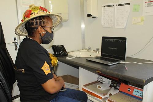 2021 ICD: Lesotho