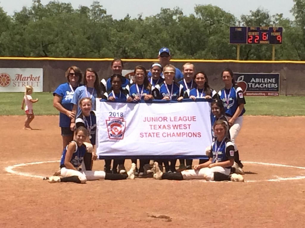 State Champs images