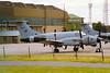 Beechcraft RC-12K Guardrail 85-0147 1st Military Intelligence Battalion