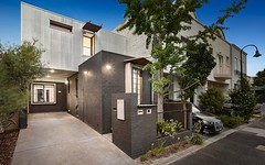 1 Cavendish Place, South Yarra VIC