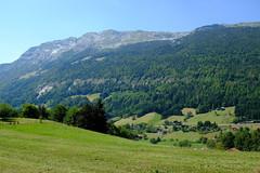 Mont Lachat @ Les Villards-sur-Thônes