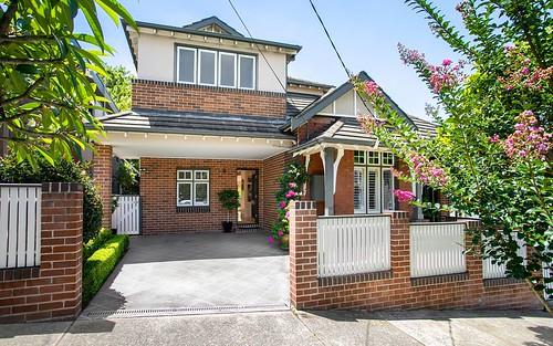 54 Lawson St, Bondi Junction NSW 2022