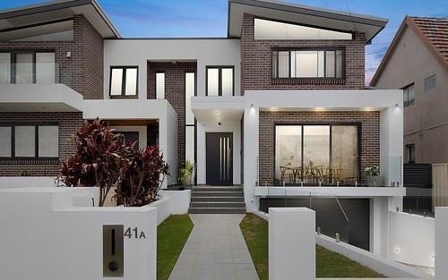 41A Verdun St, Bexley NSW 2207
