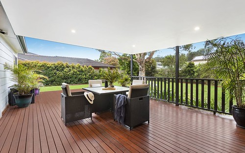 23 Parker Road, East Corrimal NSW