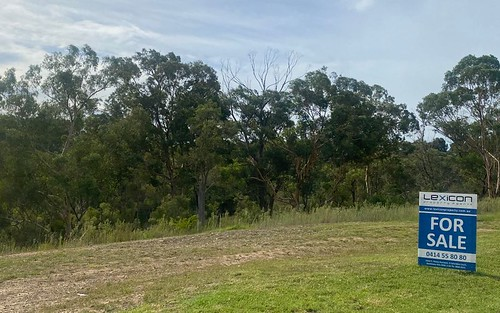 Lot 4, 8 FRIENDS PLACE, North Kellyville NSW