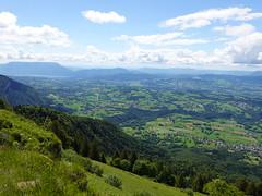 Pays de l'Albanais @ Plateau du Semnoz