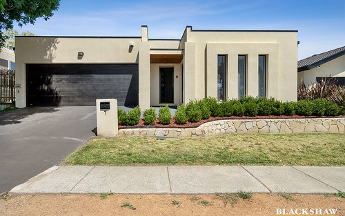 7 Eva West St, Gungahlin ACT 2912