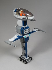 B-Wing Rover