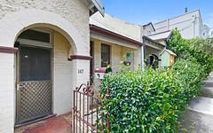 147 Catherine Street, Leichhardt NSW