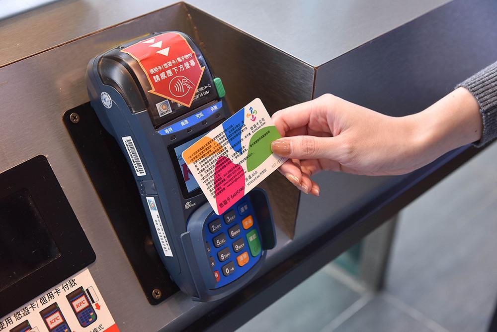 (圖五)「自動點餐機」提供消費者多元的數位應用-零接觸服務取餐更安心
