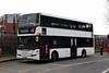 Route 400, London United, SP40024, YN08DHK