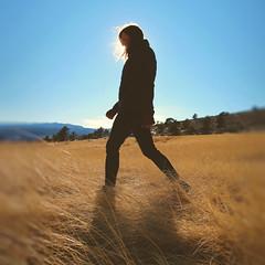 051.365.9 / Walking In The Sun