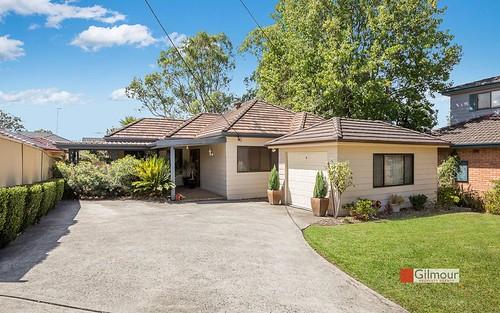 3 Cross St, Baulkham Hills NSW 2153