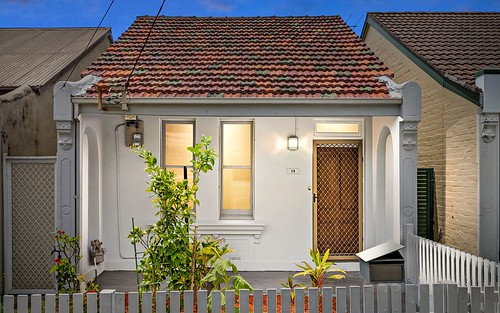 14 Gibbes St, Banksia NSW 2216