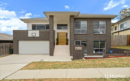 37 Henry Williams St, Bonner ACT 2914