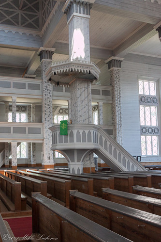 Kerimäen kirkko