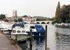 Thames Walk Henley