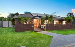3 Hedgerow Court, Narre Warren South VIC