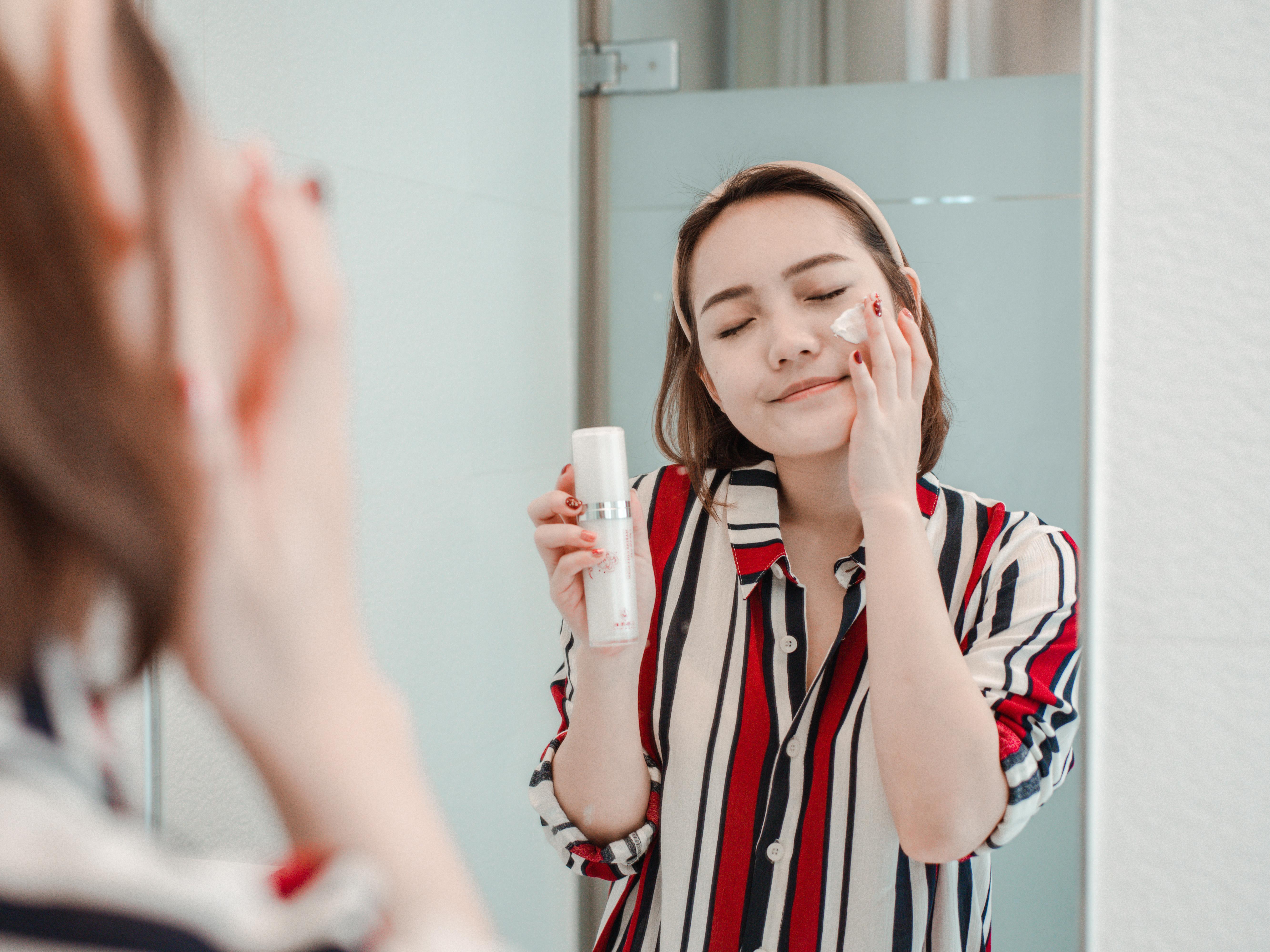 敏感肌保養方法大公開!從保養品到保養步驟一次了解。芯澄澤齡