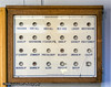 Lanhydrock House Indicator Board