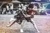 Backhold Wrestling - George Reid & Jo Jo Anderson