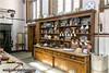 Lanhydrock House Kitchens