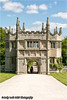 The Gatehouse at Lanhydrock House