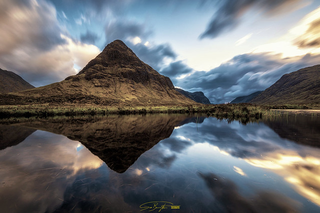 - Longing for Scotland - large image