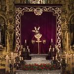 Solemne Triduo en honor a Ntro. Padre Jesús de la Agonía Orando en el Huerto