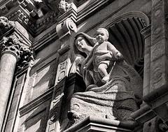Mare de Déu - Catedral de Girona