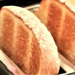 (52) Toasted Sliced Bread
