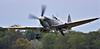 RAF Supermarine Spitfire HF IX TD314 FX-P G-CGYJ